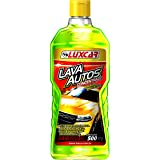 Lava Autos Concentrado Luxcar 500 Ml