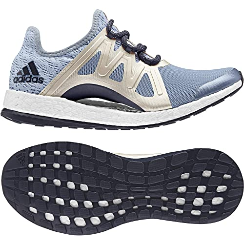 c630602d9d1c0 adidas Women s Pureboost Xpose Clima Running Shoes  Amazon.co.uk ...