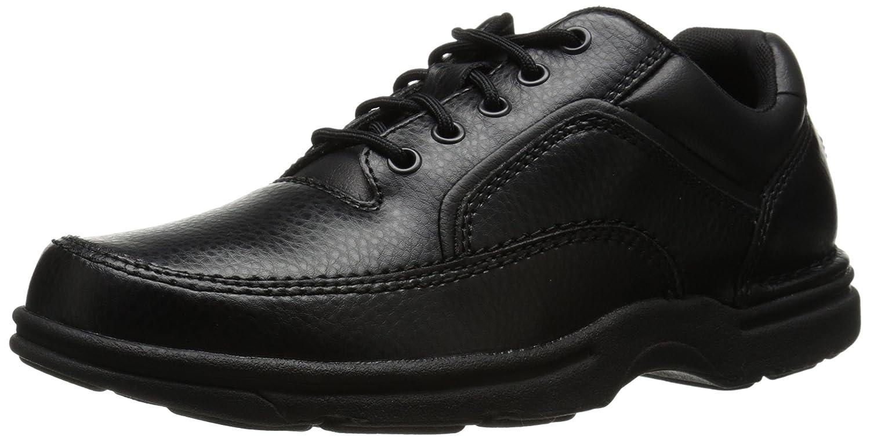 Rockport Men's Eureka Walking Shoe Black