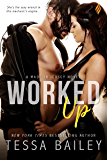 Worked Up (Made in Jersey Book 3)