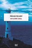 Un lume azul (EDICIÓN LITERARIA - NARRATIVA E-book) (Galician Edition)