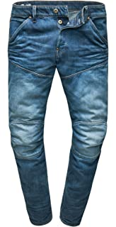 b8c4d6ae4ce Amazon.com: G-Star Raw Men's Raw Essentials 5620 3D Tapered Jean ...