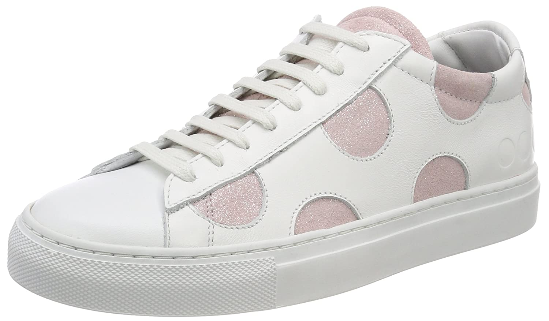 Prima Forma Primaforma, Zapatos de Cordones Derby Unisex Adulto