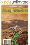 The Magazine of Fantasy & Science Fiction November/December 2015