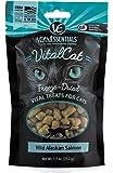 Vital Essentials Freeze-Dried Vital Cat Treats