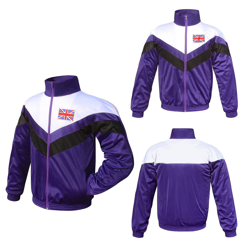 Qube Herren Trainingsanzug Team Wear