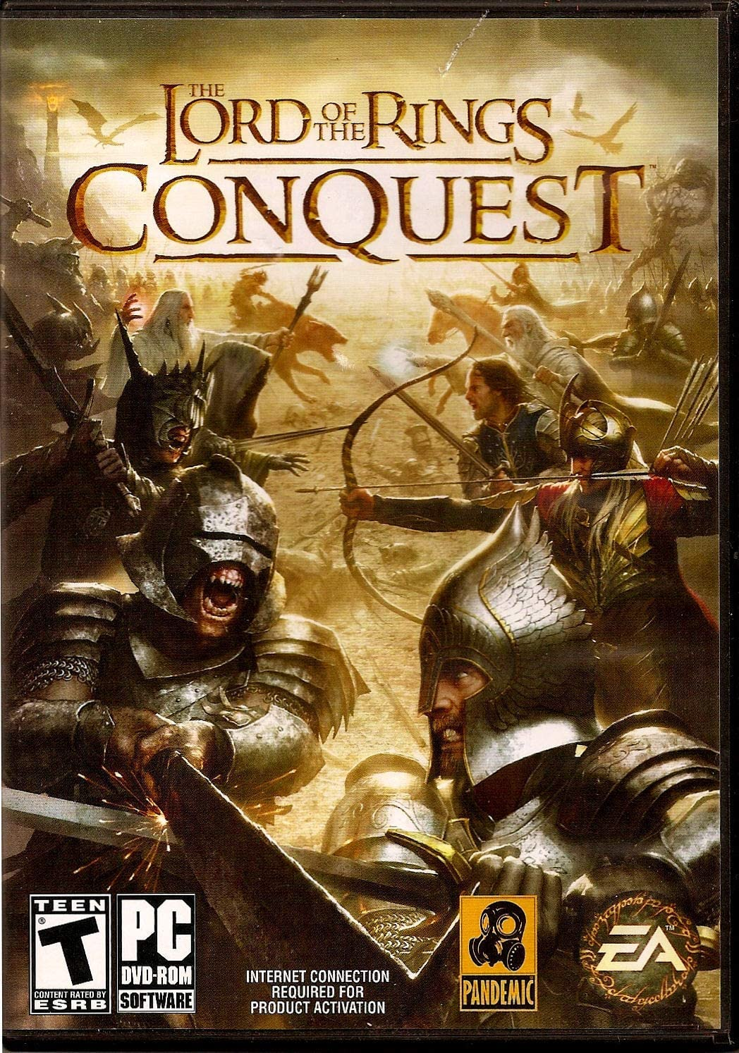 The Lord of the Rings: Conquest (輸入版 アジア)