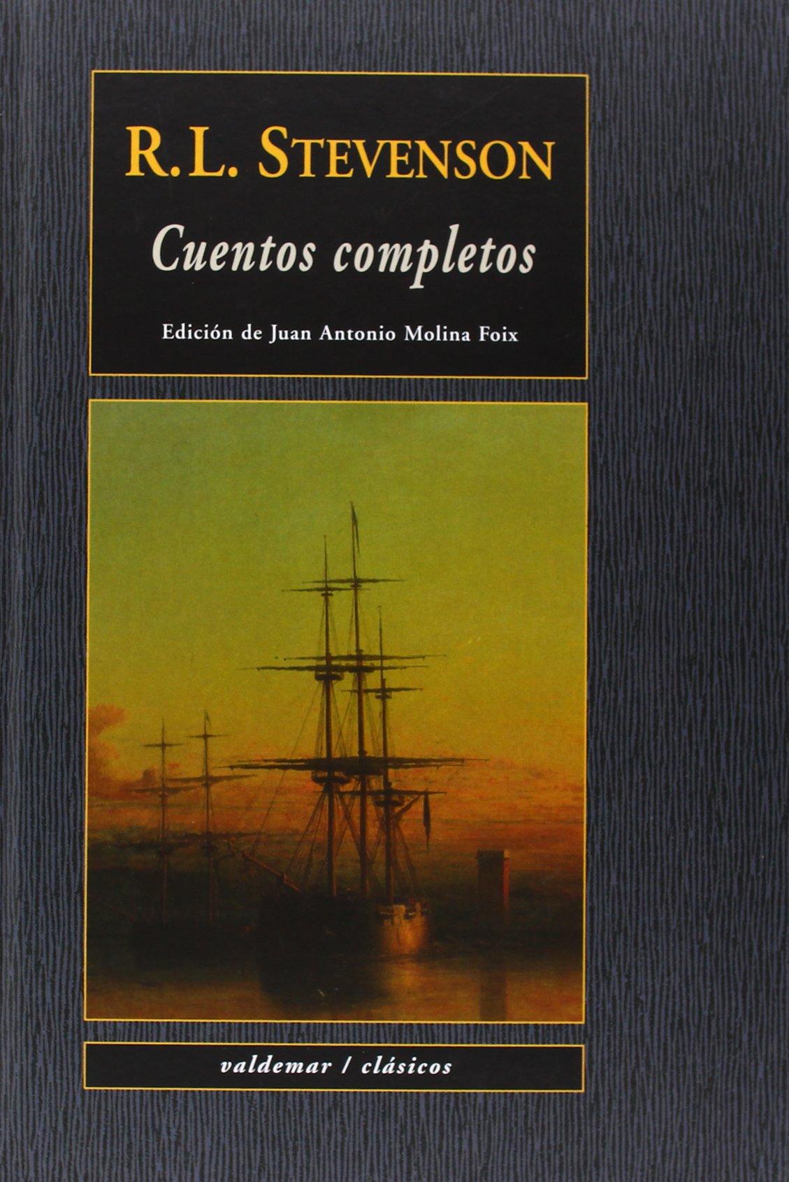 Cuentos Completos (Clásicos) Tapa dura – 16 nov 2015 Pilar Pedraza Valdemar 8477027471 Aventura