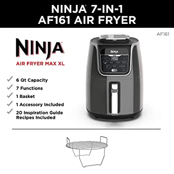 Ninja AF161 Max XL Air Fryer