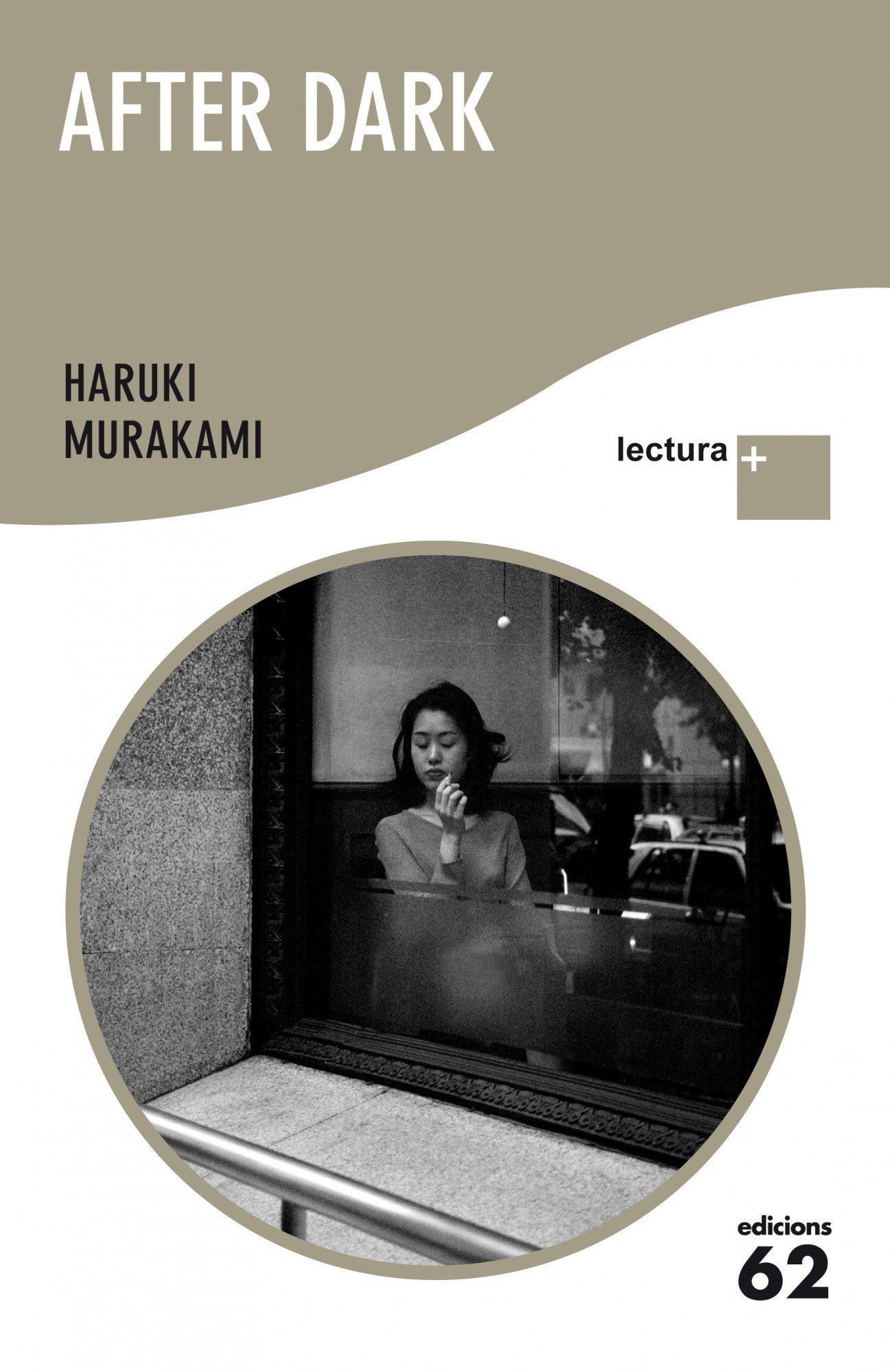 After Dark LECTURA PLUS: Amazon.es: Haruki Murakami, Albert ...