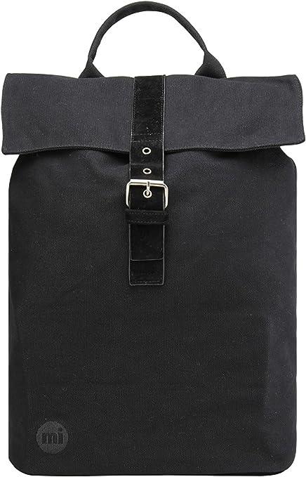 Boys Girls Retro Backpack Rucksack School College Travel Laptop Work Canvas Bag