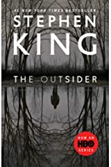 The Outsider: A Novel Kindle Edition