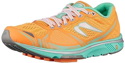 Newton Running Motion 7, Zapatillas de Running para Mujer: Amazon.es: Zapatos y complementos