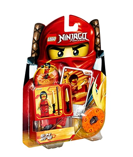 Amazon.com: LEGO ninja go meow 2172 (japan import): Toys & Games