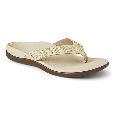 226867c41 Vionic Women s Islander Flip Flops