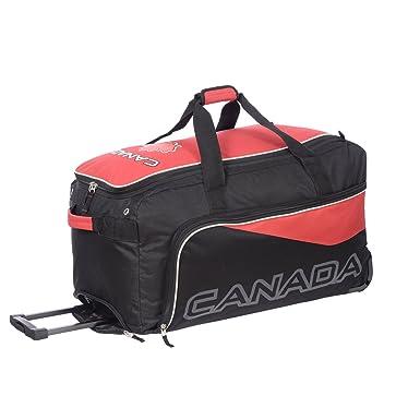 All-Terrain 28 quot  Wheeled Duffel Bag   Luggage Cart   Equipment Bag a1083419e198