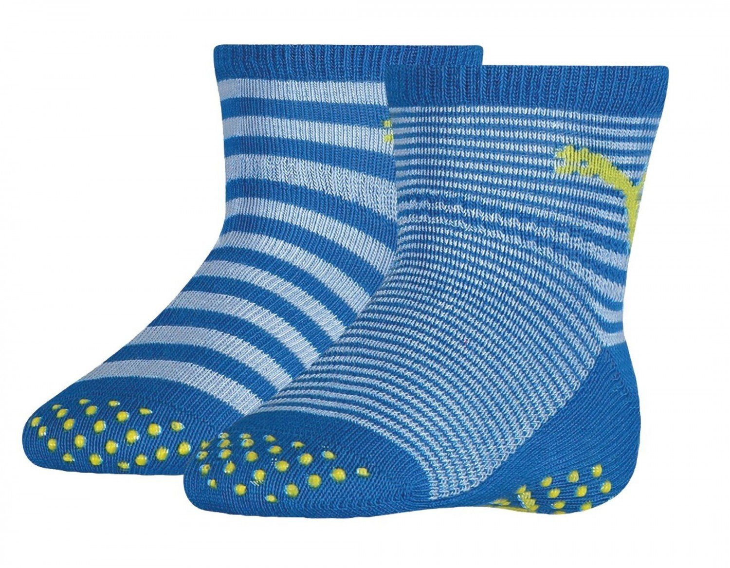 Puma Baby Anti Rutsch Socken 2er Pack