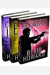 The Harry Starke Series: Books 10 - 12 (The Harry Starke Series: Books 10-12 Book 4) Kindle Edition