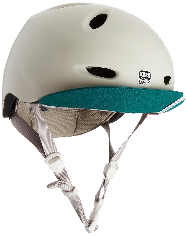 Bern Damen Berkeley Urban Fahrrad Helm