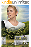 Unexpected Romance (Fairfield Amish Romance Book 1)