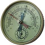 Brannan 12/413Thermomètre à cadran hygromètre humidité Mètre