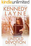 Untold Devotion (Red Starr, Book Five)