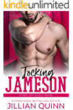 Jocking Jameson (Face-Off Legacy Book 4)
