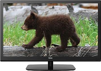 Haier LE46A2280 Televisor HD LED Delgado de 46 Pulgadas 1080p 60 Hz: Amazon.es: Electrónica