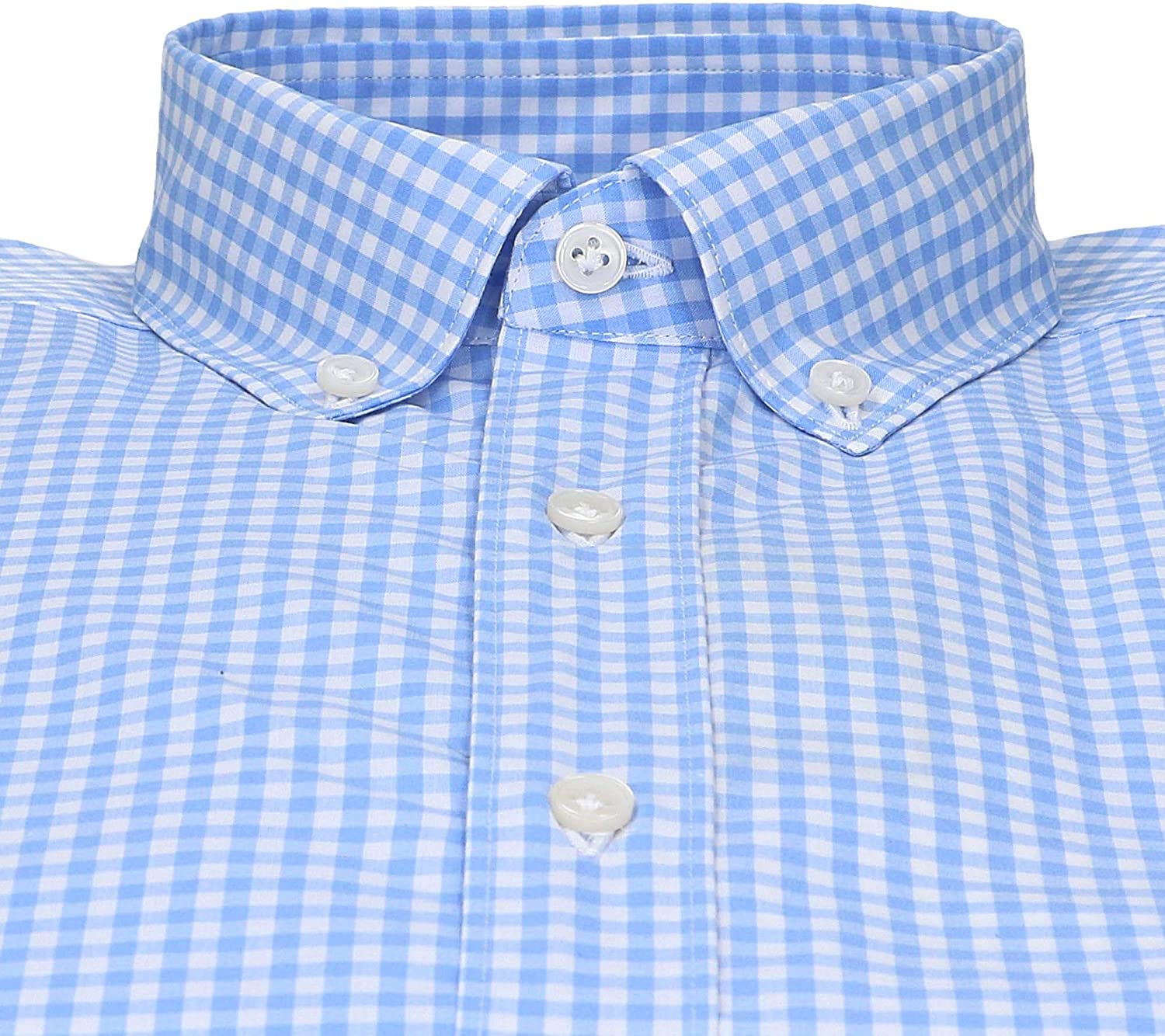 fay Luxury Fashion Mens Shirt Summer Turquoise
