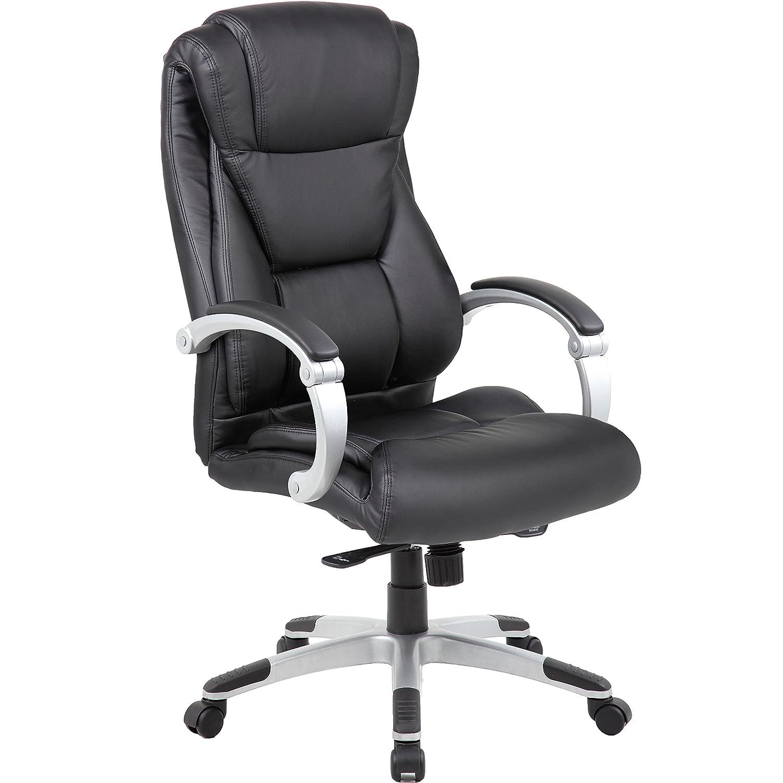 Amazon Genesis Executive fice Chair Sleek & Neutral
