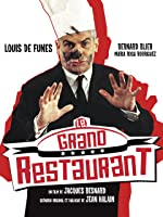 What's Cooking in Paris? (Le Grand Restaurant) (English Dubbed)