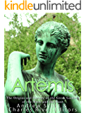 Artemis: The Origins and History of the Greek Goddess of the Moon and the Hunt