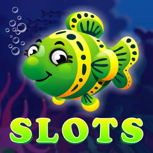 Sea Slots Free World Of Slot Machine Big Fish