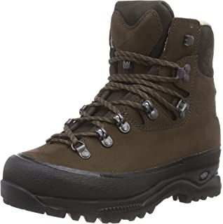 Hanwag Lhasa Lady - Outdoorstiefel - chestnut - Gr.40,0 - UK 6,5