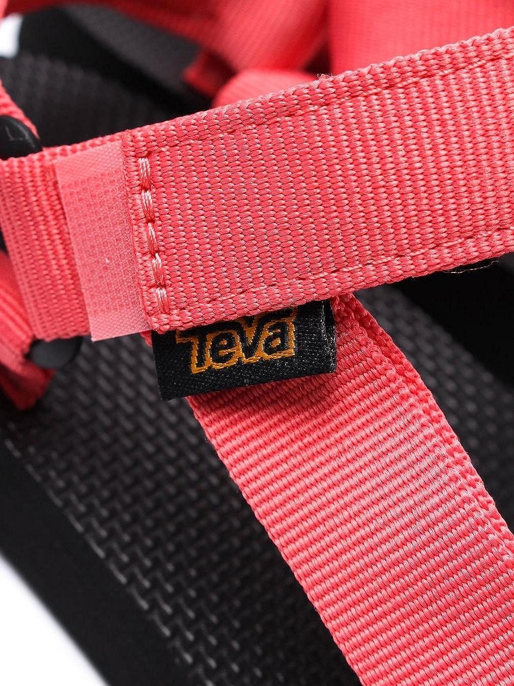 46968300eb9f0b Produktbeschreibungen. Das Original von TEVA  Die wassertaugliche  Sportsandale mit Universal ...