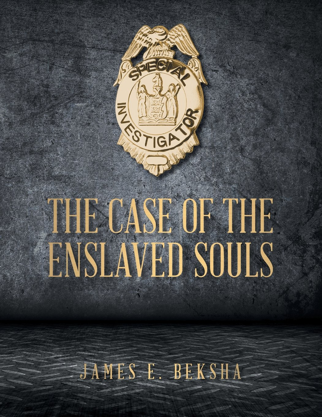 Read Online The Case Of The Enslaved Souls ebook