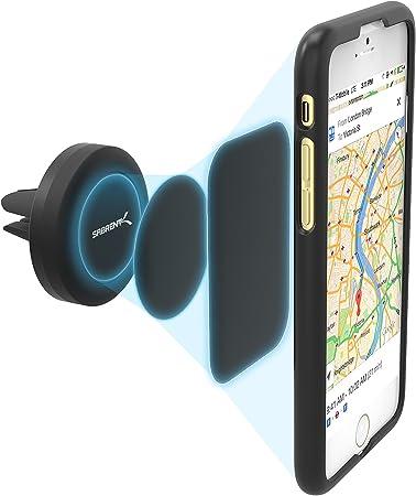 Sabrent Magnetische Universal Kfz Smartphone Halterung Computer Zubehör