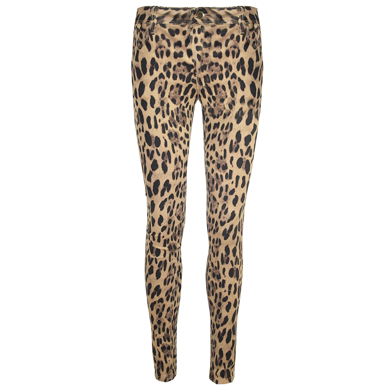 Pure Fashion Damen Jeans Mehrfarbig