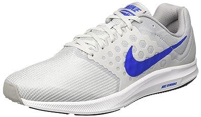 Nike Downshifter 7 Men s Multicolor Running Shoes 852459-003 (9 Uk ... e142d13ca9514