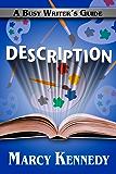 Description (Busy Writer's Guides Book 10) (English Edition)