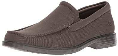 Skechers Men's Relaxed Fit-Caswell-Lander Loafer,Taupe,8 ...