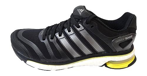 size 40 38561 2b8fd Adidas Adistar Boost W para mujer de los zapatos corrientes de la zapatilla  de deporte Formadores