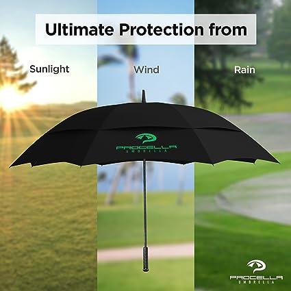 Procella - Wind Proof Umbrella