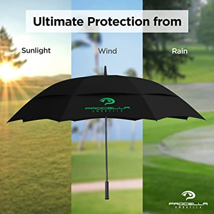 Procella - Wind Proof Umbrella