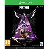 Fortnite Darkfire Bundle (Xbox One)