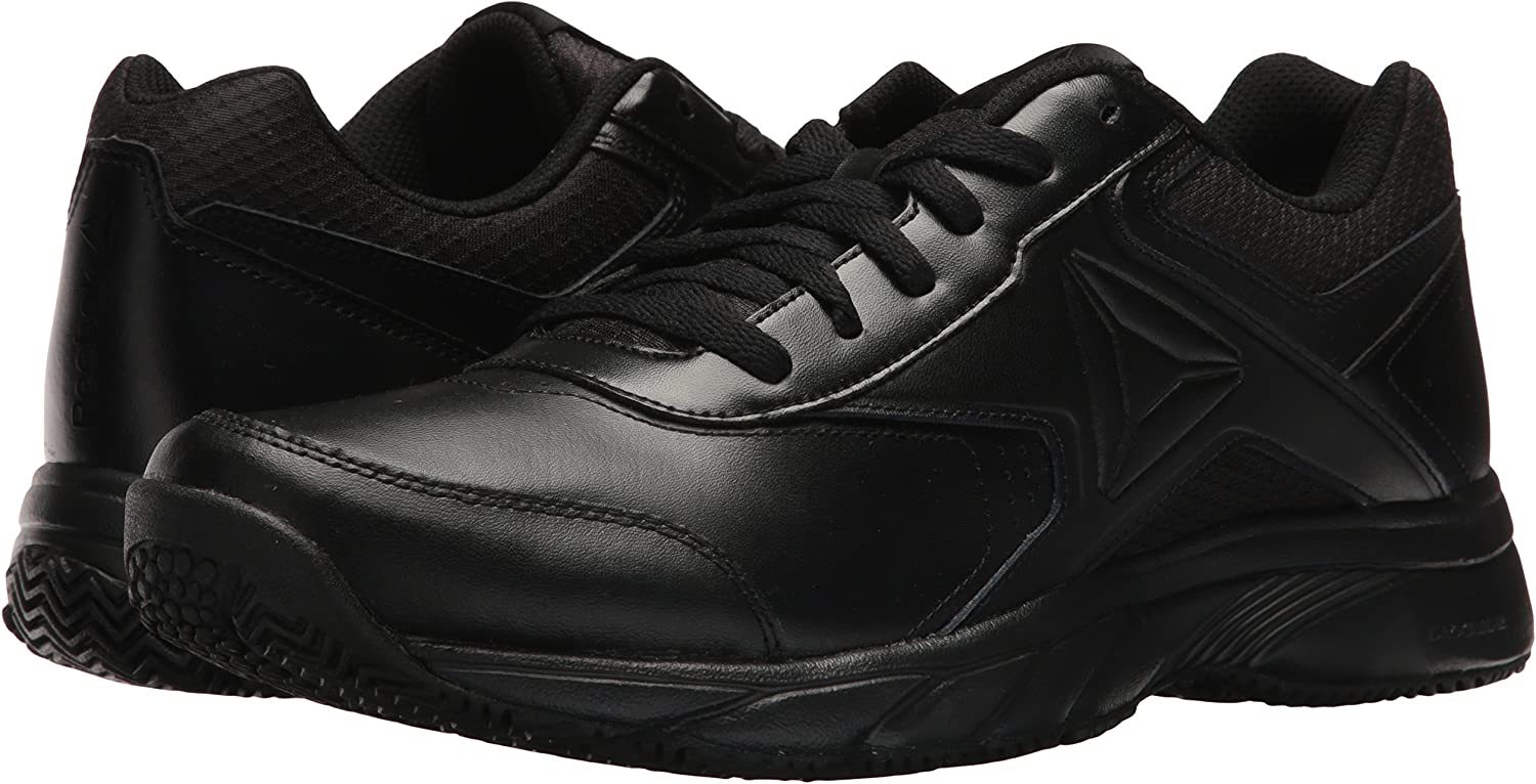 Reebok Men's Work N Cushion 3.0 Ankle High Leather Industrial And Construction Shoe