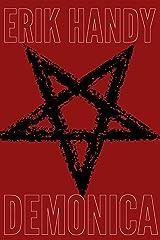Demonica Kindle Edition