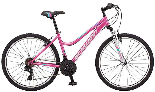 Schwinn Women's High Timber Mountain Bicycle