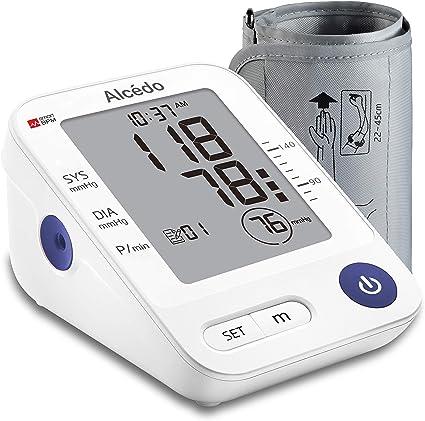 Mejor monitor de presión arterial para uso doméstico