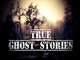 Amazon com: True Ghost Stories: Lee Steer, Lee, Charlene